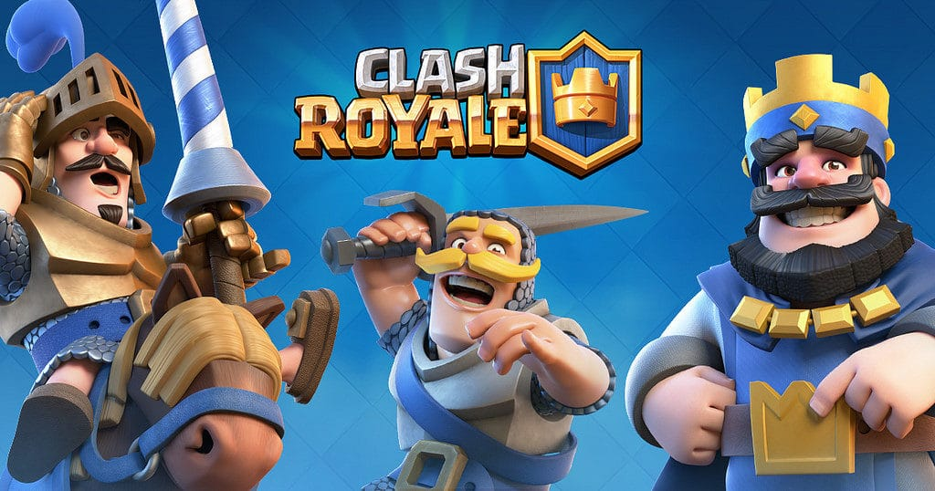 Addicting Games - Clash Royale