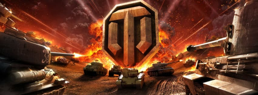 Addicting games - World of Tanks