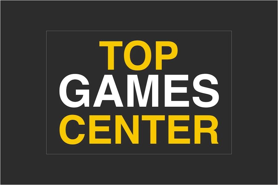 topgamescenter.com