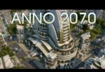 Anno 2070 - Games like Age of Empires
