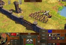 Games like Total War - Age of empires 3