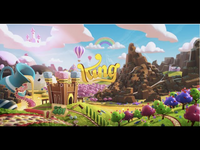 Candy Crush Saga – TV commercial and download links