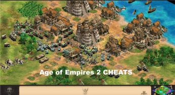 Age of Empires 2 cheats – Over 80 cheat codes – The Age of