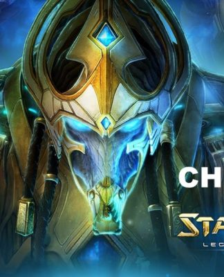 Starcraft 2 cheats