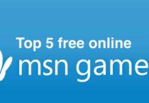 msn free online games