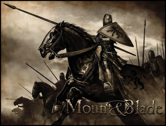 Mount and blade cheats