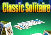 World of solitaire - Classic solitaire klondike