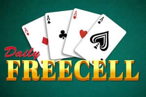 Daily freecell online
