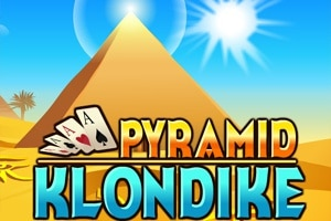 Play Pyramid Klondike online