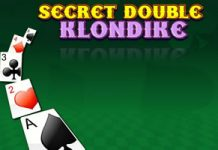 secret double klondike