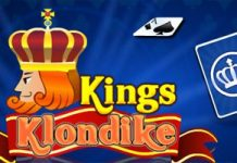 Play kings klondike