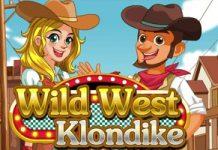 play wild west klondike online