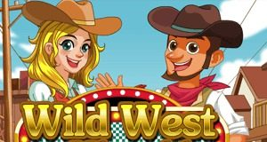play wild west klondike online