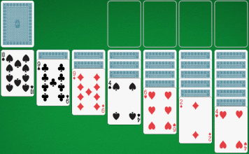 Wolrd of solitaire