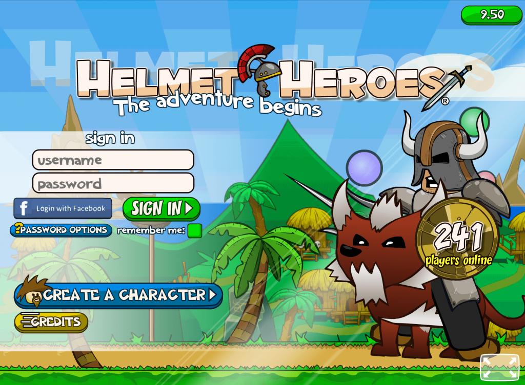 helmet heroes newgrounds