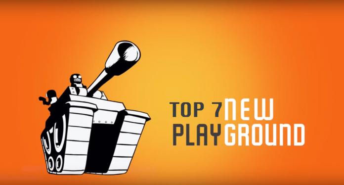 Newgrouds games top 7
