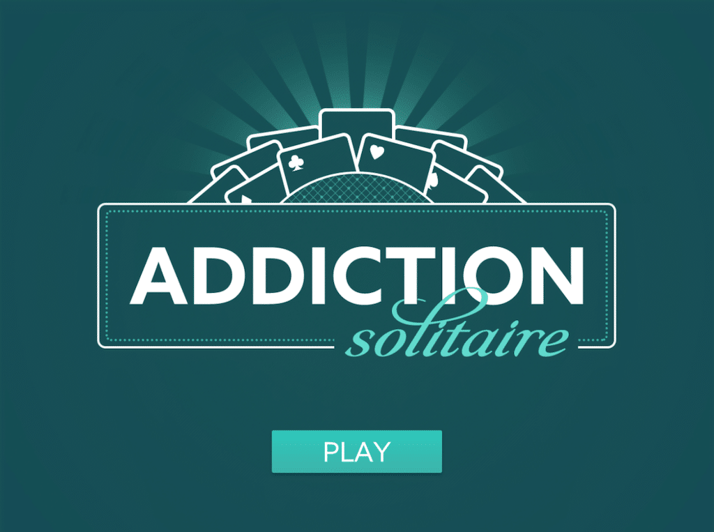 aarp games - addiction solitaire