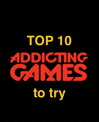 Top 10 addicting games