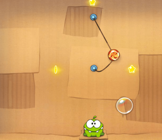 Cut the rope unblocked