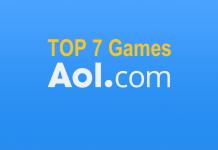 AOL games