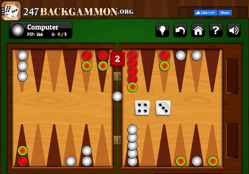 247 backgammon online