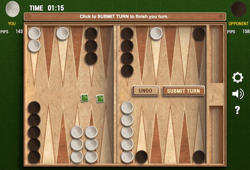 aarp backgammon online