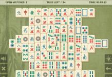 online mahjong unblocked